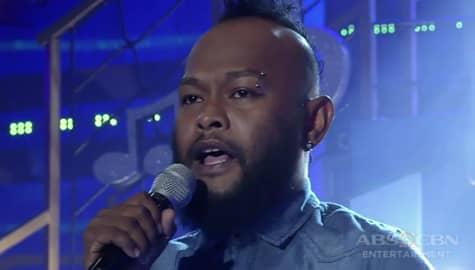 TNT 4: Luzon contender Ryan Alcala sings Matisyahu's One Day Image Thumbnail