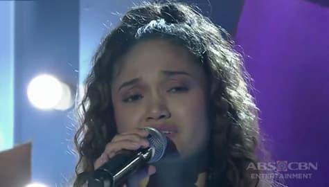 TNT 4: Visayas contender Fatima Lepon sings Chandelier Image Thumbnail
