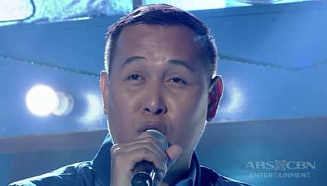TNT 4: Metro Manila contender Reagan Ricafort sings Anak Image Thumbnail