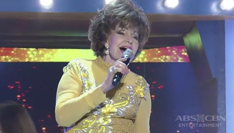 It's Showtime: Tawag Ng Tanghalan welcomes newest hurado Ms. Pilita Corrales! Image Thumbnail