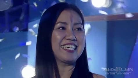 TNT 4: Arlene Cagas, itinanghal na bagong kampeon! Image Thumbnail