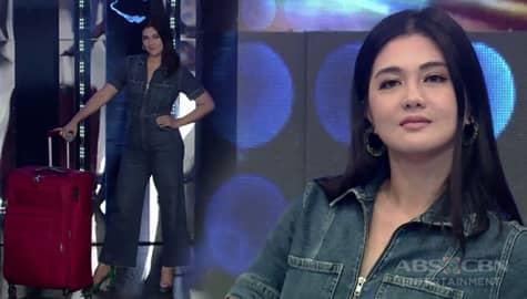 WATCH: Daniela Mondragon, ginulat ang Madlang People sa kanyang pagbisita sa It's Showtime! Image Thumbnail