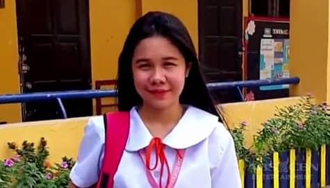 TNT 4: Kilalanin ang Luzon contender na si Jessa Mae Gallemoso Image Thumbnail