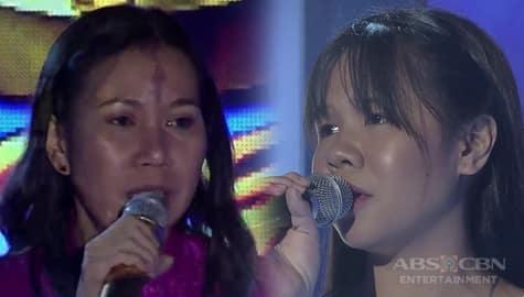 TNT 4: Jessa Mae Gallemoso, hinamon ang semifinalist na si Arlene Cagas Image Thumbnail
