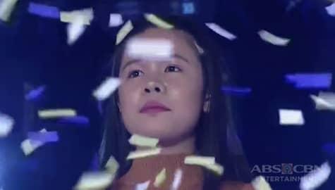 TNT 4: Jessa Mae Gallemoso, muling nanalo sa kanyang ikatlong araw bilang kampeon! Image Thumbnail