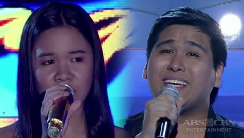 TNT 4: Mark Anthony Atienza, hinarap ang 3-time defending champion na si Jessa Mae Gallemaso Image Thumbnail