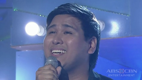 TNT 4: Metro Manila contender Mark Anthony Atienza sings Queen's Love Of My Life Image Thumbnail