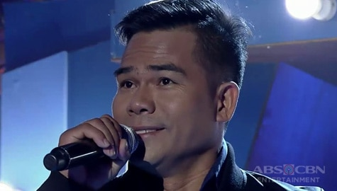 TNT 4: Mindanao contender Elesio Gumintad Jr. sings My Love Will See You Through Image Thumbnail