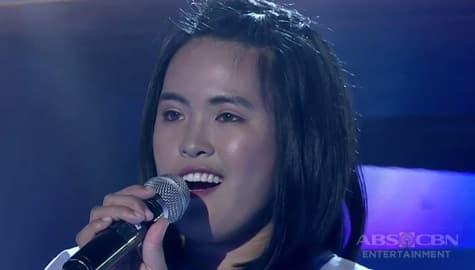 TNT 4: Metro Manila contender Jem Danielle Espiloy sings Isang Linggong Pag-Ibig Image Thumbnail