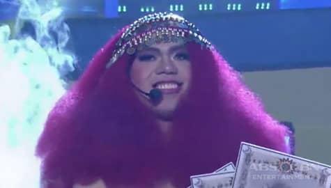 It's Showtime: Genie-Pon, ipinagmalaki ang kanyang bagong hair style! Image Thumbnail