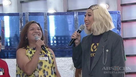 It's Showtime: Manghuhulang si Dennis, may hula sa lovelife ni Vice Ganda Image Thumbnail