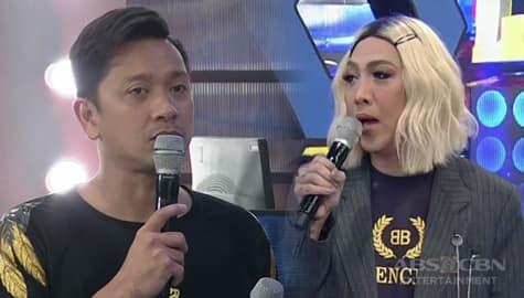 It's Showtime: Vice Ganda, pinag-iingat si Jhong tuwing nagmamaneho ng sasakyan Image Thumbnail