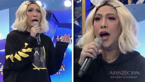 It's Showtime: Vice Ganda, pinatunayang may mga kanta ang bawat lugar sa Pilipinas Image Thumbnail