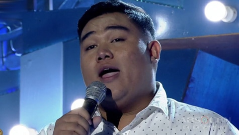 TNT 4: Mindanao contender PJ Ramirez sings Michael Learns To Rock's Paint My Love Image Thumbnail