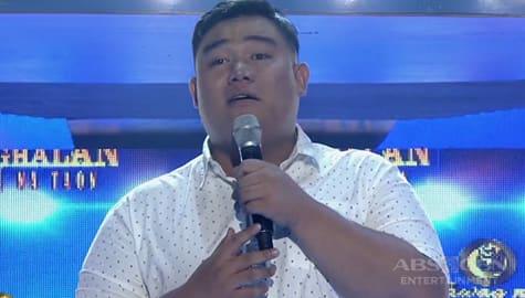 TNT 4: PJ Ramirez, hinarap ang defending champion na si Micoline Acedera Image Thumbnail
