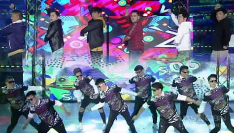 Mga paboritong dance group noong 90's, nagpasiklaban sa It's Showtime stage! Image Thumbnail