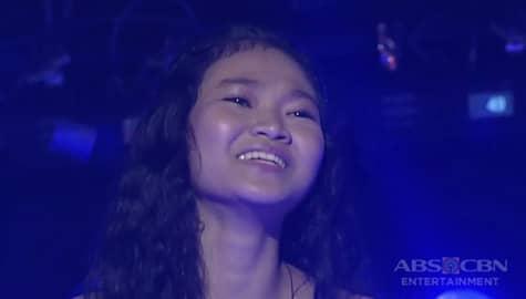 TNT 4: Cherry Lyn Pausal, nanatiling kampeon sa ikatlong araw ng kompetisyon Image Thumbnail