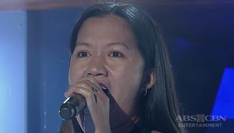 TNT 4: Luzon contender Day Ann Lorca sings Dito Ba Image Thumbnail