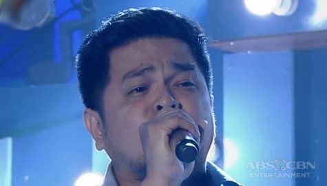 TNT 4: Visayas contender Doddem Madrigal sings Bilanggo Image Thumbnail