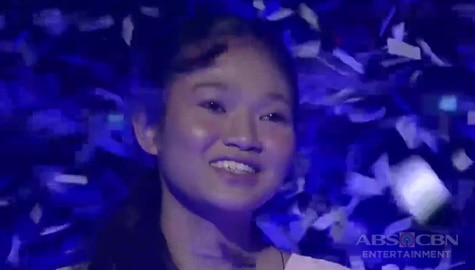 TNT 4: Cherry Lyn Pausal, matagumpay na nakuha ang ika-limang panalo bilang kampeon! Image Thumbnail
