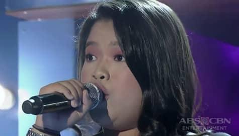 TNT 4: Luzon contender Jade Marie Cayosa sings Dukha Image Thumbnail