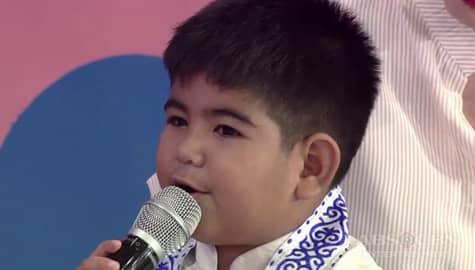 It's Showtime: Yorme, may mensahe sa mga taong nagtatapon ng basura sa kalsada Image Thumbnail