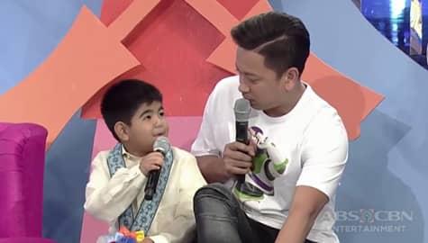 It's Showtime: Jhong, sinubukan ang kaalaman ni Yorme sa manok! Image Thumbnail