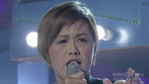 TNT 4: Luzon contender Joy Loria sings TheBeatles' Help Image Thumbnail