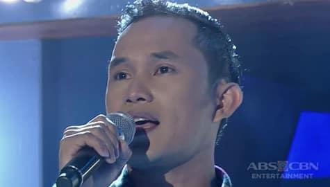 TNT 4: Luzon contender Jessmar Calayaan sings Sa Ngalan Ng Pag-Ibig Image Thumbnail
