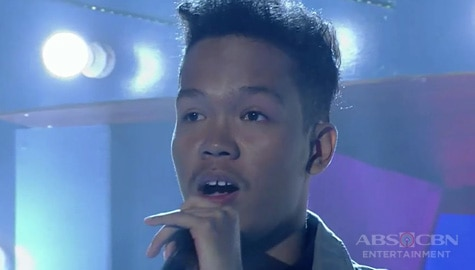 TNT 4: Visayas contender John Anthony Suello sings Ne'Yo's So Sick Image Thumbnail