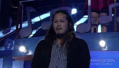 TNT 4: Emmar Cabilogan, itinanghal na bagong kampeon! Image Thumbnail
