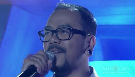 TNT 4: Metro Manila contender Dan Billano sings Always Be My Baby Image Thumbnail