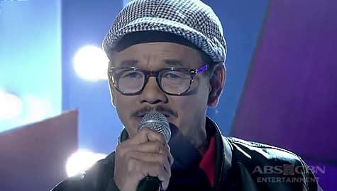 TNT 4: Luzon contender Leodel Moralde sings Smoke Gets In Your Eyes Image Thumbnail