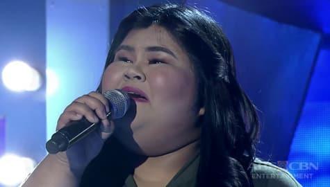 TNT 4: Mindanao contender Joules Marie Don sings Pangarap Na Bituin Image Thumbnail