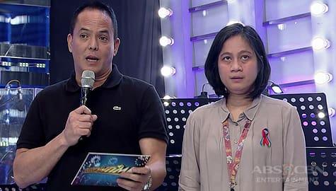 It's Showtime: Direk Bobet, nagbigay ng pahayag tungkol sa nangyari sa jackpot round sa Piling Lucky Image Thumbnail