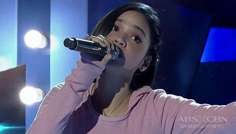 TNT 4: Metro Manila contender Reign Marpuri sings Salamat Salamat Musika Image Thumbnail