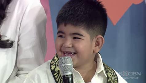 It's Showtime: Yorme, pinagmalaki ang ipon niyang mahigit sa 2 million pesos! Image Thumbnail
