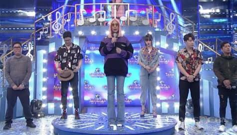 It's Showtime family, nanalangin para sa kaligtasan mula COVID-19 Image Thumbnail