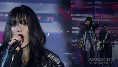 WATCH: Arci Muñoz, nakipagrakrakan sa Showtime kasama ang Siakol! Image Thumbnail