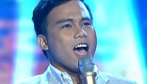 It's Showtime: Noven Belleza's winning performance in Tawag Ng Tanghalan Season 1 Image Thumbnail