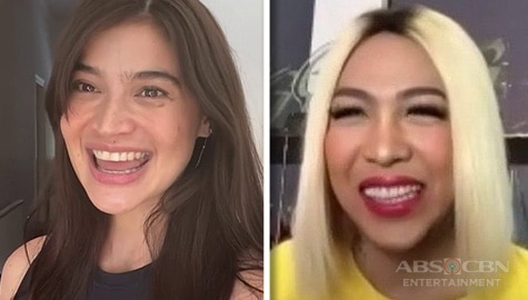 It's Showtime: Anne Curtis, nagpadala ng birthday message sa kaibigang si Vice Ganda Thumbnail