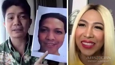 It's Showtime: Vhong, pinaghandaan ang birthday message niya kay Vice Ganda Thumbnail