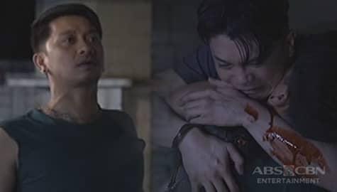 Ang madamdaming pagganap nina Jhong at Vhong bilang magkapatid sa It's Showtime lenten special 'UTOL' Image Thumbnail