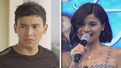 WATCH: Anne, may mensahe kay Enchong matapos ang kanilang It's Showtime lenten special Image Thumbnail