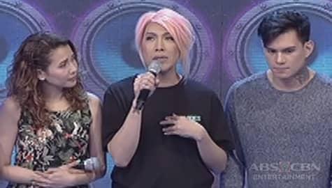 """It's Showtime: Vice Ganda, ikinuwento ang kanyang natutunan sa """"Ang Pagbitaw"""" Episode Image Thumbnail"""