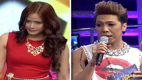 It's Showtime: Vice Ganda, napahanga sa talent ni Maja Salvador KalokaLike
