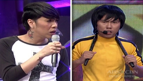 It's Showtime: Vice Ganda, nanggigil nang makita si Bruce Lee KalokaLike Image Thumbnail