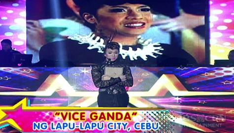 It's Showtime: Madlang People, na-aliw sa performance ni Vice Ganda KalokaLike! Image Thumbnail