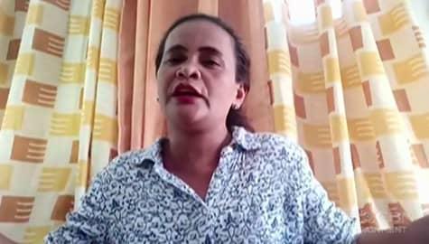 TNT Sa Tahanan: Luzon contender Gloria Guevarra sings Bakit Ako Mahihiya Image Thumbnail