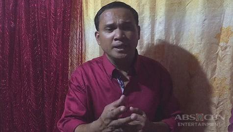 TNT Sa Tahanan: Mindanao contender Alfred Maalam sings Nais Ko Image Thumbnail